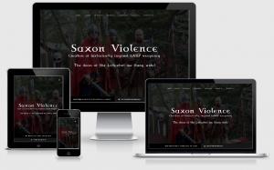 Saxon Violence V3