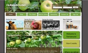 Farmaround Organic
